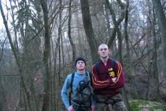 Sporkenburg 4. Februar 2004